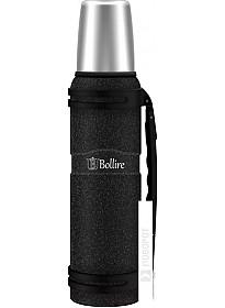 Термос Bollire BR-3505 1.2л (черный)