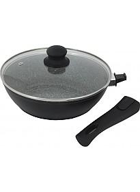 Сковорода KELLI KL-4062 24 см