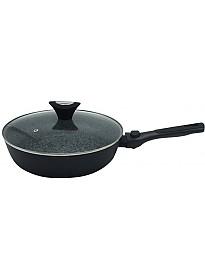 Сковорода KELLI KL-4073 24 см