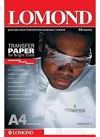 Термотрансфер Lomond Ink jet (0808411)