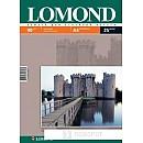 Фотобумага Lomond Матовая А4 90 г/кв.м. 25 листов (0102029) фото и картинки на Povorot.by
