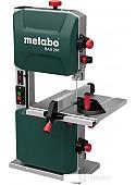 Станок Metabo BAS 261 Precision 619008000