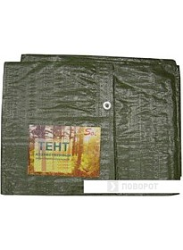 SOL Тент 6x10 м [SLTP-004.04]