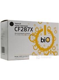 Картридж Bion CF287X (аналог HP CF287X)