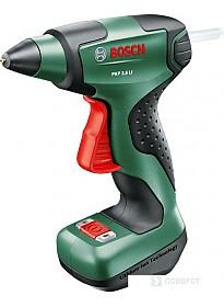 Термоклеевой пистолет Bosch PKP 3,6 LI [0603264620]