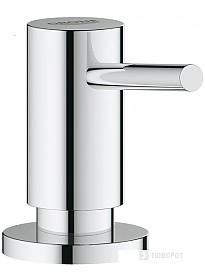 Дозатор для жидкого мыла Grohe Cosmopolitan 40535000 (хром)