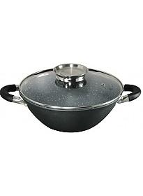 Сковорода ВОК KELLI KL-4069 28 см