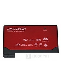 Кардридер Microsonic CR82 (57 в 1)