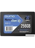 SSD QUMO Novation 3D 256GB Q3DT-256GAEN