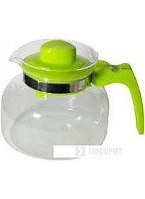 Заварочный чайник Termisil Maja CDMP150A (зеленый)
