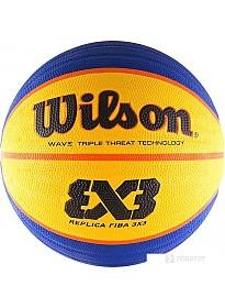 Мяч Wilson Fiba 3x3 Replica WTB1033XB (6 размер)