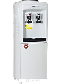 Кулер для воды AquaWork 0.7LD/B (белый)