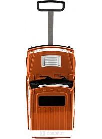 Чемодан Bradex Внедорожник (детский, оранжевый)