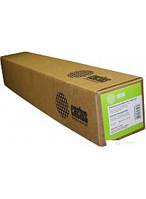 Офисная бумага CACTUS для струйной печати, A0 (90 г/м2) [CS-LFP90-914457]