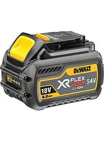 Аккумулятор DeWalt DCB546-XJ (54В/6 Ah)