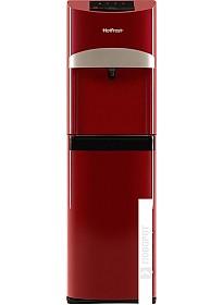 Кулер для воды HotFrost 45A (красный)