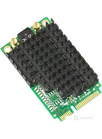 Wi-Fi адаптер Mikrotik RouterBoard R11e-5HacD