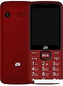 Мобильный телефон Ark Power 4 (красный)