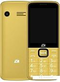Мобильный телефон Ark Power 4 (золотистый)