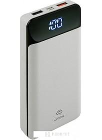 Портативное зарядное устройство Digma DG-20000-PL-W