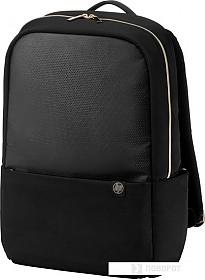 "Рюкзак HP Pavilion Accent Backpack 15.6"" Black/Gold"
