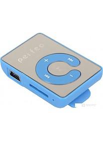 MP3 плеер Perfeo VI-M003 (голубой)