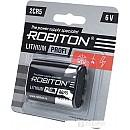 Батарейки Robiton Profi 2CR5 фото и картинки на Povorot.by