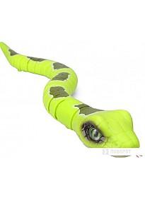 Интерактивная игрушка Zuru Robo Alive Змея (зеленый)