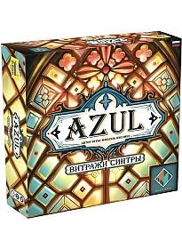 Настольная игра Звезда Azul. Витражи Синтры 8979