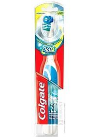Электрическая зубная щетка Colgate 360 (синий)