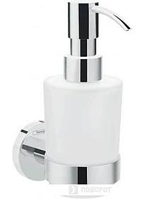 Дозатор для жидкого мыла Hansgrohe Logis Universal 41714000