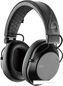 Наушники Plantronics BackBeat FIT 6100 (черный)