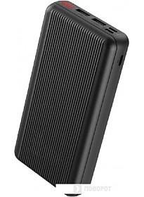 Портативное зарядное устройство Yoobao P20D (черный)