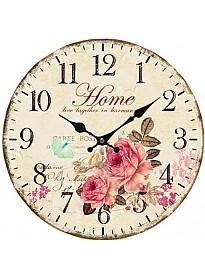 Настенные часы IRIT IR-642