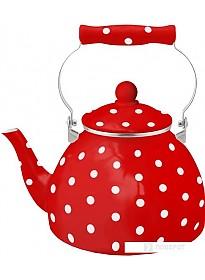 Чайник без свистка KELLI KL-4447