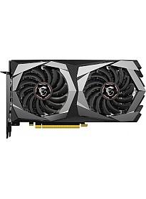 Видеокарта MSI GeForce GTX 1650 Super Gaming X 4GB GDDR6