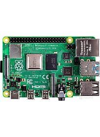 Одноплатный компьютер Raspberry Pi 4 4GB