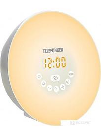 Радиочасы TELEFUNKEN TF-1589B