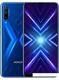 Смартфон HONOR 9X STK-LX1 4GB/128GB (сапфировый синий)