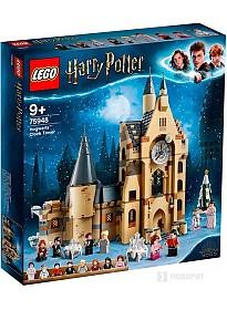 Конструктор LEGO Harry Potter 75948 Часовая башня Хогвартса
