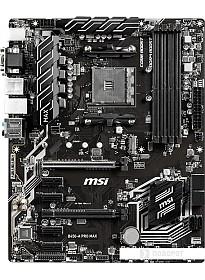 Материнская плата MSI B450-A Pro Max