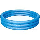 Надувной бассейн Bestway 51027 (183х33) (синий)
