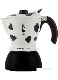 Гейзерная кофеварка Bialetti Mukka Express (2 порции)
