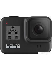 Экшен-камера GoPro HERO8 Black Bundle