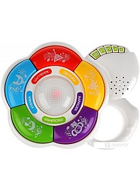 Интерактивная игрушка Умка Мультиплеер Стихи М. Дружининой B644620-R1