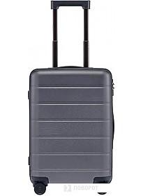 "Чемодан-спиннер Xiaomi Luggage Classic 20"" (серый)"