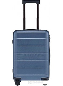 "Чемодан-спиннер Xiaomi Luggage Classic 20"" (синий)"