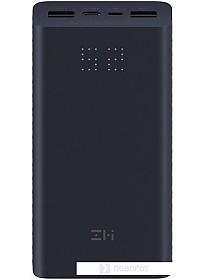 Портативное зарядное устройство ZMI QB821 20000 mAh (черный)