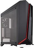 Корпус Corsair Carbide Series Spec-Omega (черный)