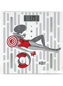 Напольные весы Holt HT-BS-011 (лето)